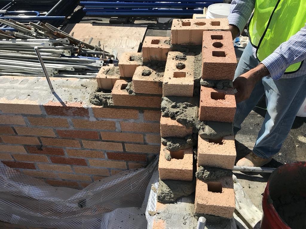 masonry Remodeling