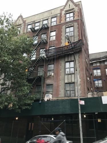 Exterior Renovation41